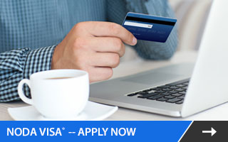 NODA Visa - Apply Now